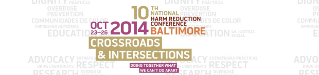 10th US Harm Reduction Conference