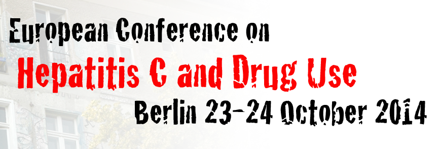 European conference on Hepatitis C and drug use