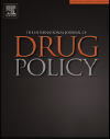 The Canadian war on drugs: Structural violence and unequal treatment of Black Canadians