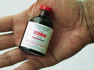 Doctors globally express deep concern about potential scheduling of ketamine