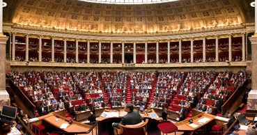 French -National -Assembly