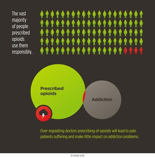 Opioid Infograph
