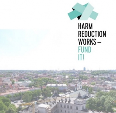 Harm reduction in the new environment
