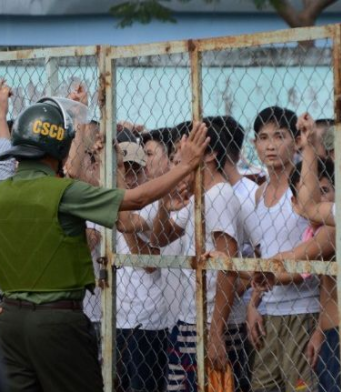 "Vietnam Protests Highlight Importance of Ending Mandatory ""Rehabilitation"""