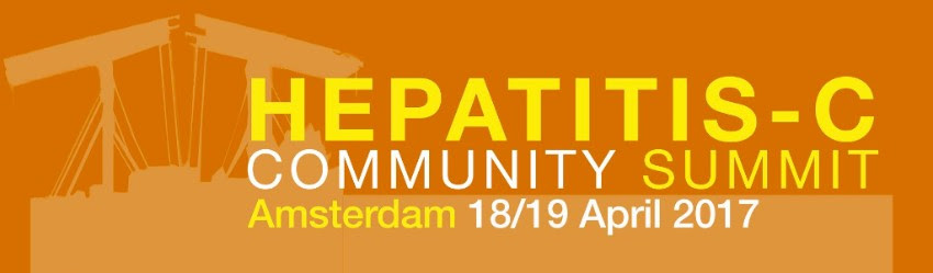 Hepatitis C Community Summit 2017