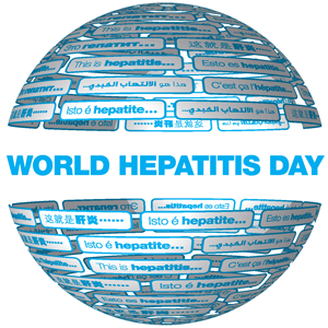 World Hepatitis Day 2017 - Eliminate Hepatitis