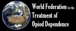 World Federation for the Treatment of Opioid Dependence | Symposium