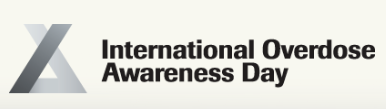 International Overdose Awareness Day 2020